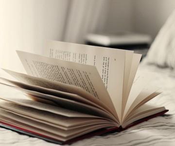 Indicações de leitura: