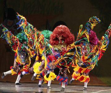 Festival de dança de Joinville - 2018