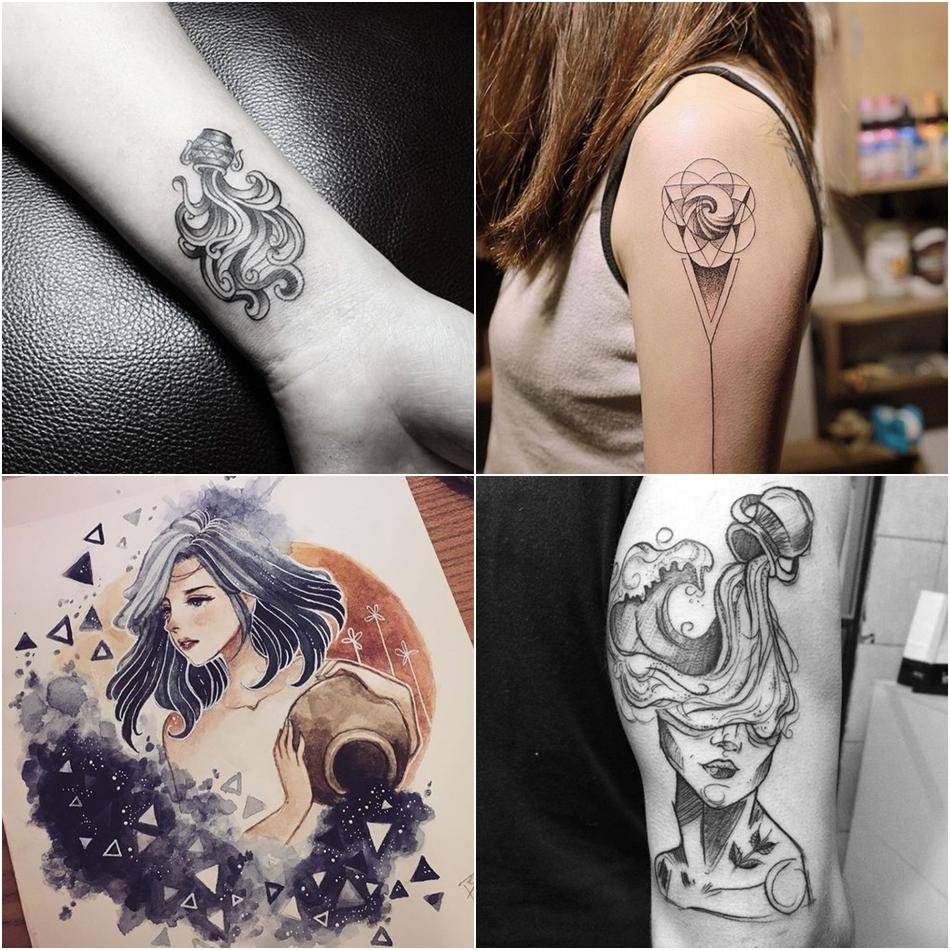 tatuagens-de-signos-aquario