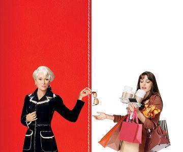 10 filmes para quem adora moda
