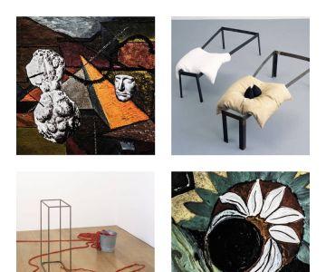 Afinidades Afetivas: 33ª Bienal de São Paulo