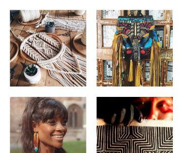 Inspire-se: Motivos para investir em peças artesanais