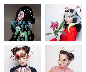 Björk Digital é a próxima exposição do MIS