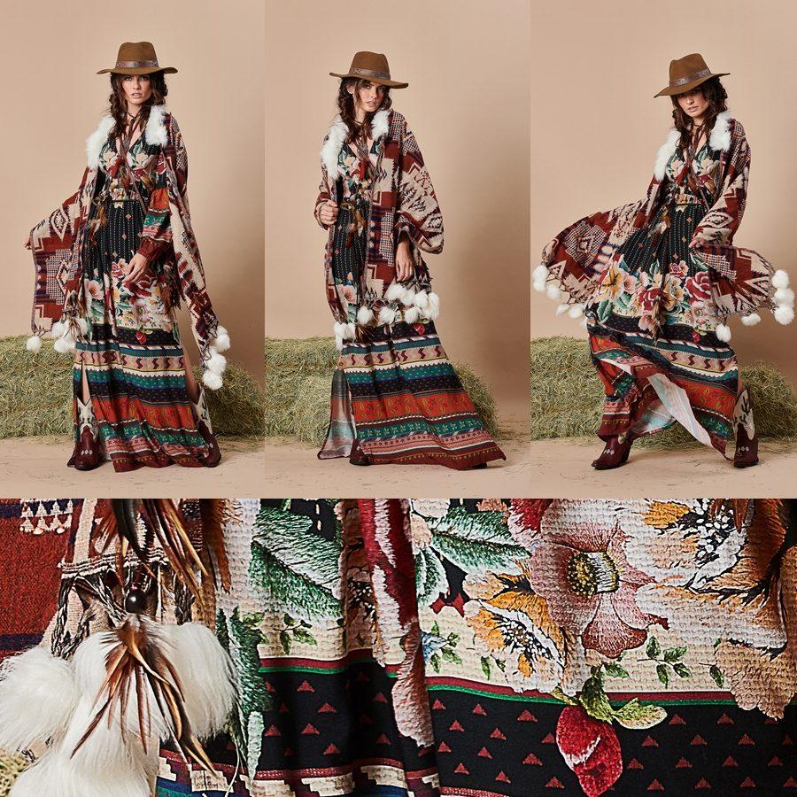 Estilo Navajo: looks e inspirações
