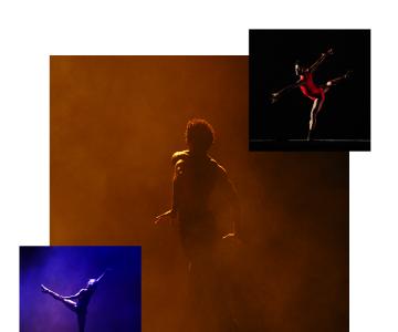 Conheça o Festival de Dança de Joinville