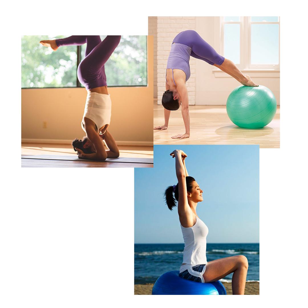 Corpo e mente em união: os benefícios do pilates