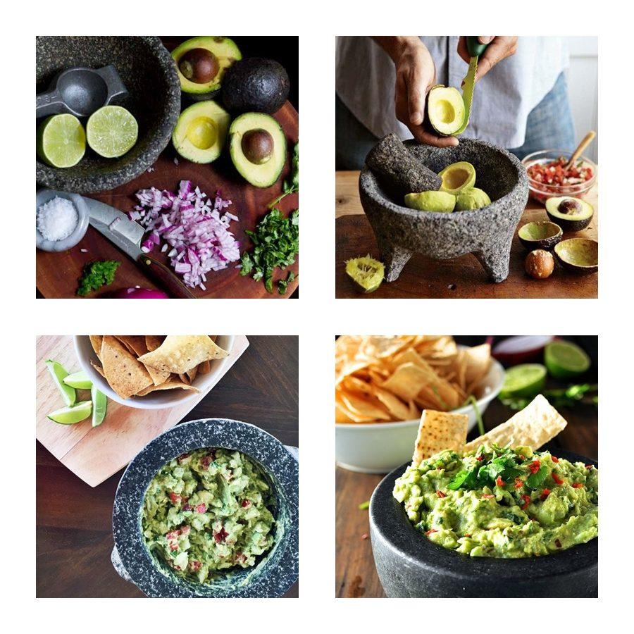 6 receitas deliciosas da cultura mexicana