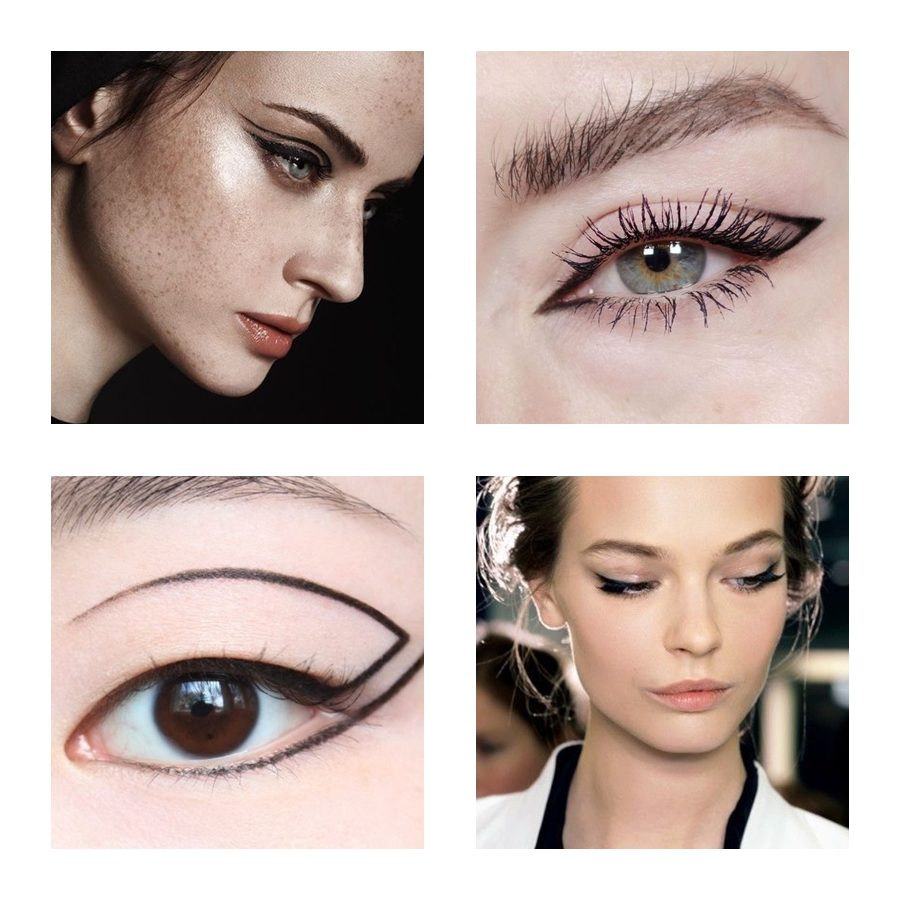 5 tendências de maquiagem para 2020