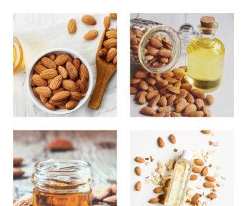 5 cosméticos naturais para combater estrias e celulites