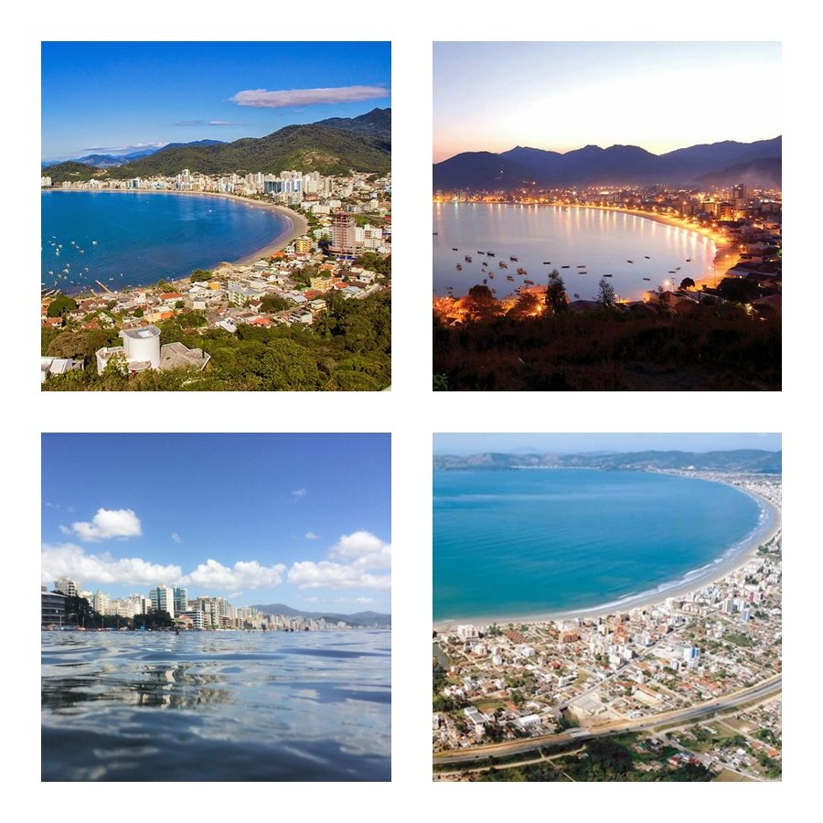 Conheça: 3 praias irresistíveis em Santa Catarina
