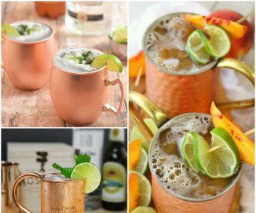 5 receitas de bebidas refrescantes