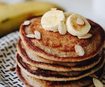 3 Receitas de cafés da manhã veganos