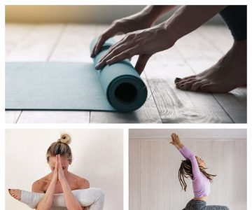 5 dicas fáceis para começar a praticar Yoga em casa