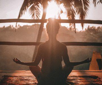 Meditação - A melhor forma de combater o estresse