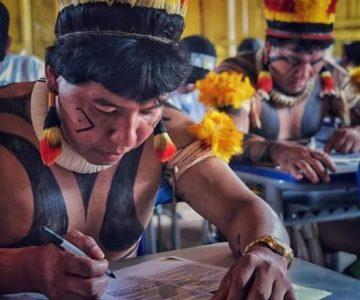 Livros sobre os indígenas latino americanos que você precisa conhecer