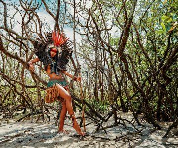 Nova Coleção 2021 Yacamim: Saberes da Floresta
