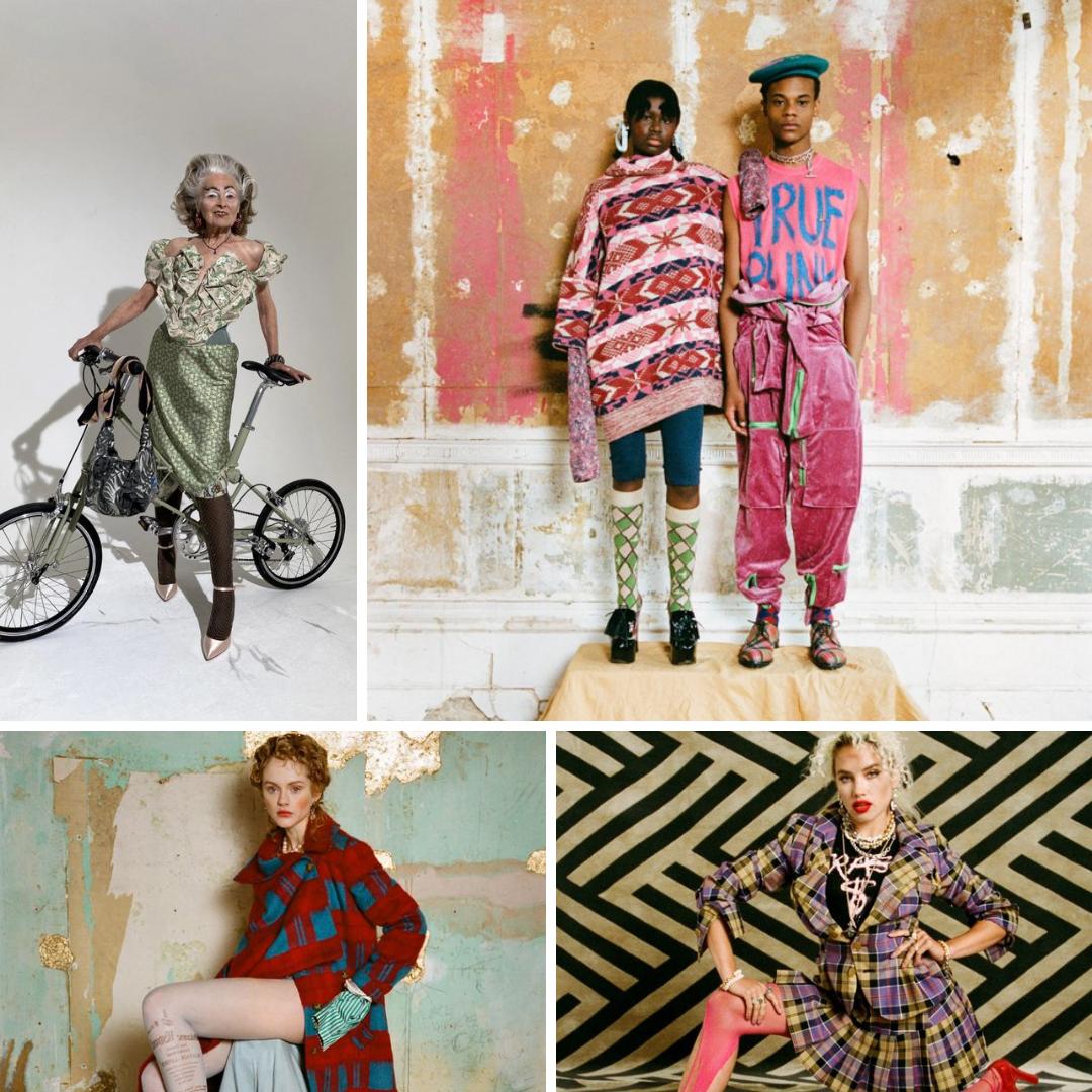 Highlights da semana da moda de Londres 2021
