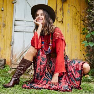 Bota country feminina: como montar seus looks